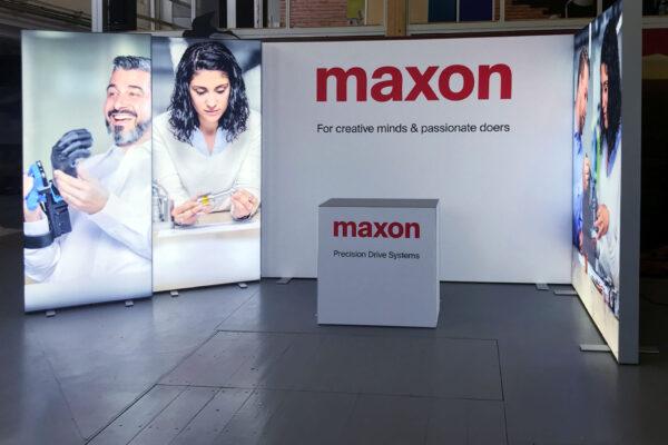 Maxon3